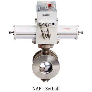 NAF-Setball