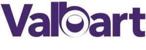 Valbart logo