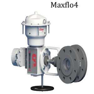 Valtek-flowserve-MAXFLO4