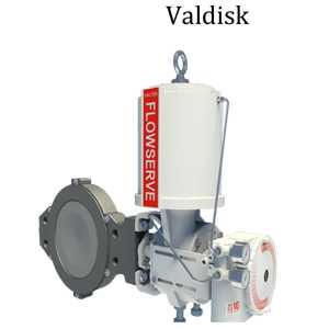 Valtek-flowserve-VALDISK